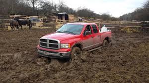 muddy jeep cherokee jeep grand cherokee vs dodge ram 1500 mud on hill youtube