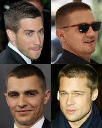 Kinds Of Hairstyles For Men by 10 Cool Men U0027s Short Back And Sides Haircuts The Trend Spotter