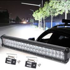 Led Work Light Bar by Off Road Led Light Bars Wholesale Led Work Lamp Bar From Banggood Com