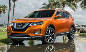 nissan rogue 2017 interior 2017 nissan rogue rogue hybrid official photos and info u2013â news