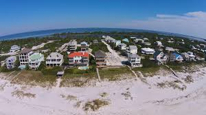Cape San Blas Florida Map by San Gri La Rental Home In Cape San Blas Serenity Beach Rentals