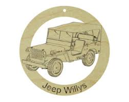 jeep willys etsy