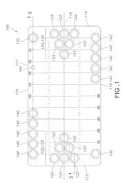 Beer Pong Table Length by Patent Us7325807 Beer Pong Table Google Patents