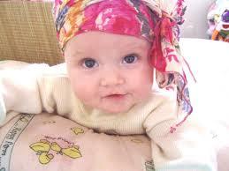 imagenes bellas de bebes la mas bella de todas pitbully