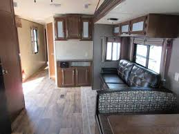 2016 forest river salem villa classic 395fkltd travel trailer