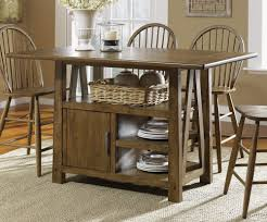 kitchen island table with 4 chairs buy liberty furniture farmhouse 60x35 traditional kitchen island w