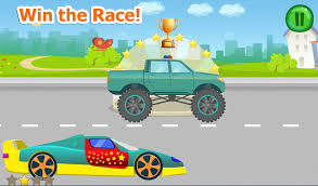 monster truck car racing games racing games for toddlers android apps on google play