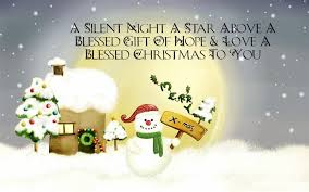 sweet christmas poems wishes messages merry christmas
