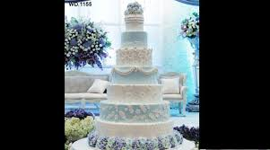 wedding cake surabaya pesta pernikahan