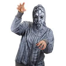 Weeping Angels Halloween Costume Doctor Weeping Angel Zip Hoodie Dr Cosplay