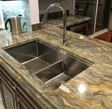 low divide stainless steel sink 1 2 radius 34 ledge double bowl sink with low divide 5ld34 out
