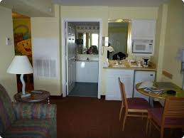 Hotel Suites With 2 Bedrooms Orlando With Kids Nickelodeon Suites Resort Hotel Review