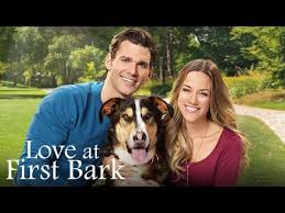 preview love at first bark starring jana kramer and kevin