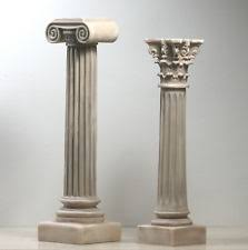 Pillars And Columns For Decorating Decorative Columns Ebay