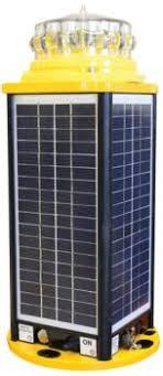 solar powered runway lights solar runway edge light