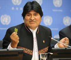 evo morales why coca leaf is left out of the drug research renaissance inverse