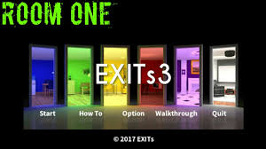 room escape game exits 3 level 1 youtube