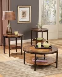 coffee tables splendid ashley furniture round coffee table with
