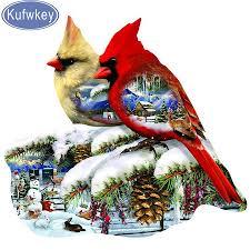 Cardinal Bird Home Decor by High Quality Wholesale Bird Scenery From China Bird Scenery
