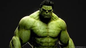 Ugly Green And The Ugly Green Hulk Hulk Incredible Kachok Wallpaper