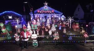 tacky lights richmond va richmond tacky christmas lights the bull elephant