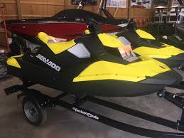 2017 sea doo spark 2up rotax 900 ace for sale in celina oh