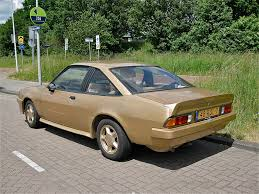 opel gold opel manta b 2 0e coupé 1982 second generation mantas wer u2026 flickr