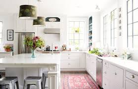 shopping for kitchen furniture vintage kilim turkish rugs in the kitchen home decor