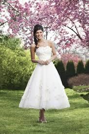 50 S Wedding Dresses Tea Length Short 1950 U0027s Style Wedding Dress Adviser Wedding