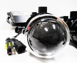 3 inch fog light kit projector hid xenon fog lights 10000k off road light custom