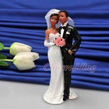 black people wedding cake toppers lenox