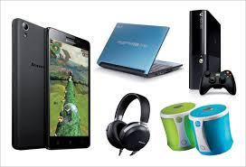 Latest Electronic Gadgets Gadgets Tech Accessories Launched In February