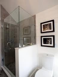 Glass Shower Door Ideas by 24 Glass Shower Bathroom Designs Decorating Ideas Design