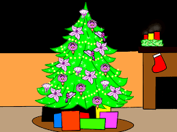how to decorate a victorian christmas tree 5 steps
