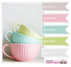 pretty teacup colors color palette paint inspiration paint