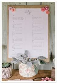 wedding table assignment board seating assignments wedding ivedi preceptiv co