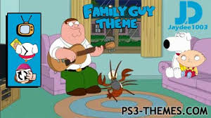 ps3 themes family dynamic