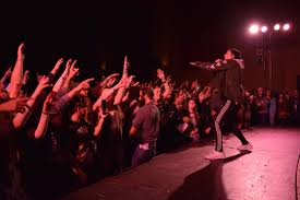 Nyc Events Concerts And More To Hit This Week Am New York 95x Syracuse Rock Alternative Waqx Fm