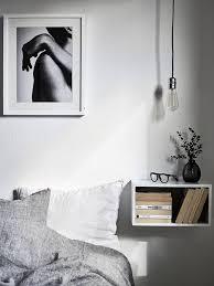 Ikea White Nightstand Best 25 Bedside Table Ikea Ideas On Pinterest Ikea Side Table