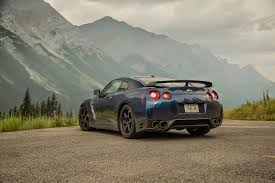 nissan gtr price in canada epic drives takes a 2015 nissan gt r to the canadian rockies