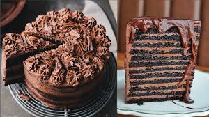 how to make chocolate cake recipe videos cakes style most