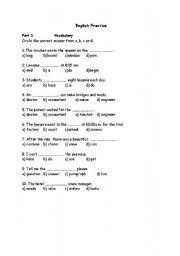 english teaching worksheets grammar tests