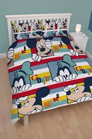Mickey Mouse King Size Duvet Cover 20 Invigorating Mickey And Minnie Bedding Sets Home Design Lover