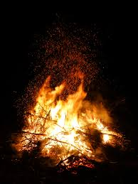 free images glowing night flame fireplace firewood yellow