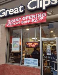 are haircuts still 7 99 at great clips great clips opens with great prices news tapinto