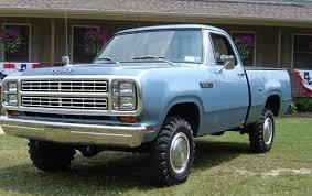 dodge truck power wagon 1979 dodge power wagon as