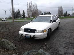 ford crown victoria questions transmission goes in and out of
