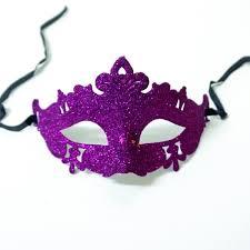 purple masquerade mask glitzy masquerade mask purple masquerade masks masks