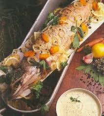 cuisiner un brochet brochet facon grand mere recettes a cuisiner simplement