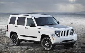 silver jeep liberty 2012 jeep liberty arctic 2012 widescreen exotic car image 04 of 20